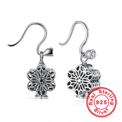 925 Sterling Silver Earrings LSSSVE028