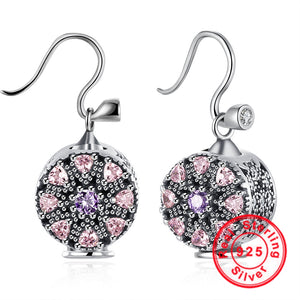 925 Sterling Silver Earrings LSSVE030