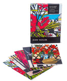 Jude Taylor Bottlebrush Wildflower Cards – pack of 10
