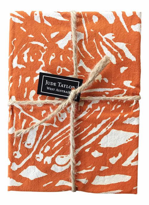 Jude-Taylor-Grevillea-teatowel-packaged
