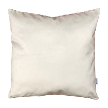 Plain Chiffon Linen Cushion Cover
