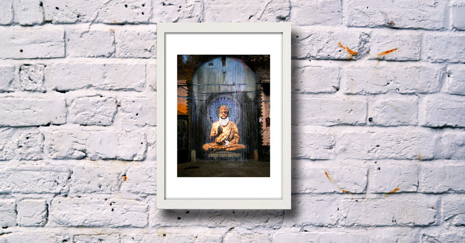Affordable A5 giclée prints for under £20