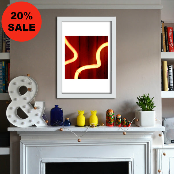 PickArtHome Xmas Wall Art offer