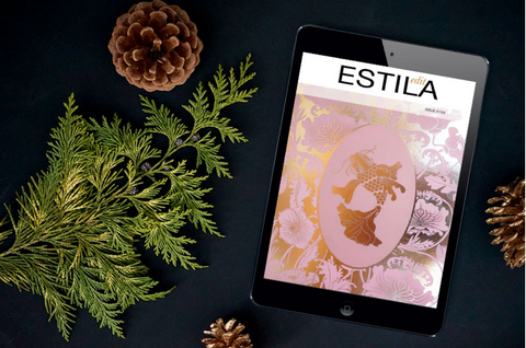 Estila Edit magazine