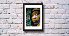 'Rio Lapa Two' Limited Edition Giclée Print by Stephen Pick; Street Art