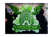 'Freedom' Open Edition Giclée Print by Stephen Pick