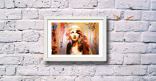 'Myrna' Open Edition Giclée Print by Stephen Pick