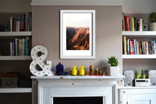 'Grand' Limited Edition Giclée Print by Stephen Pick