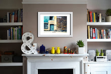'This is Not a Photo Opportunity' Limited Edition Giclée Print by Stephen Pick