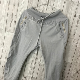 Light blue joggers (S)