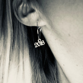 2018 earrings!