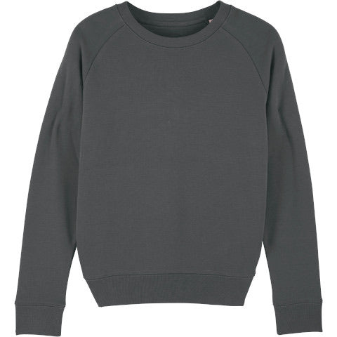 Plain charcoal sweat (size 12)