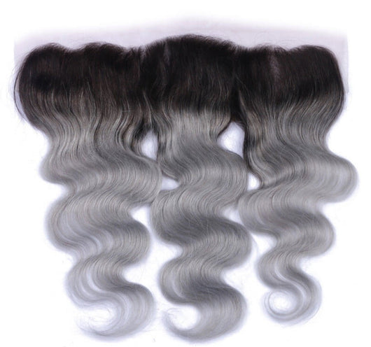 The Grey Collection Lace Frontals