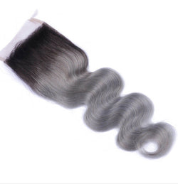 The Grey Collection Lace Closures