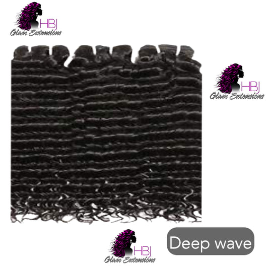 Glam Deep Wave