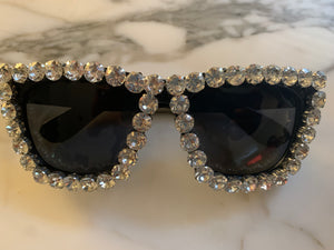 Bling Bling sun glasses