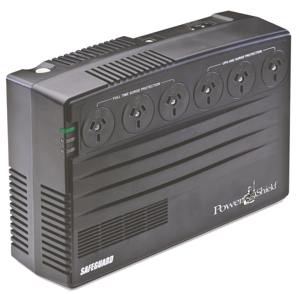 PowerShield SafeGuard 750VA