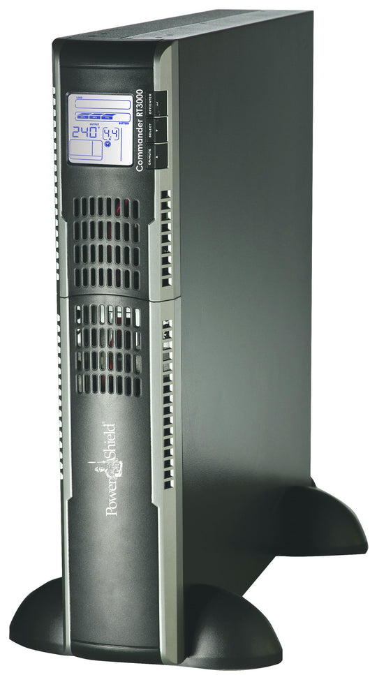 PowerShield Centurion 10000 Rack Mount