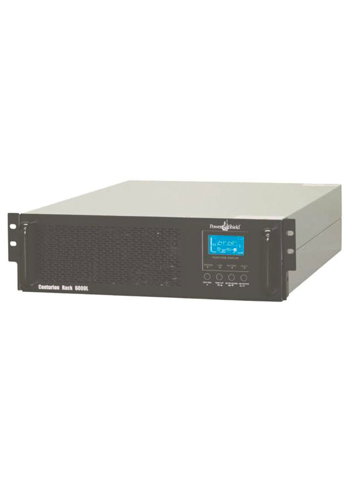 PowerShield Centurion 6000 Rack Mount