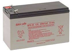 12v 9Ah Sealed lead acid AGM battery
