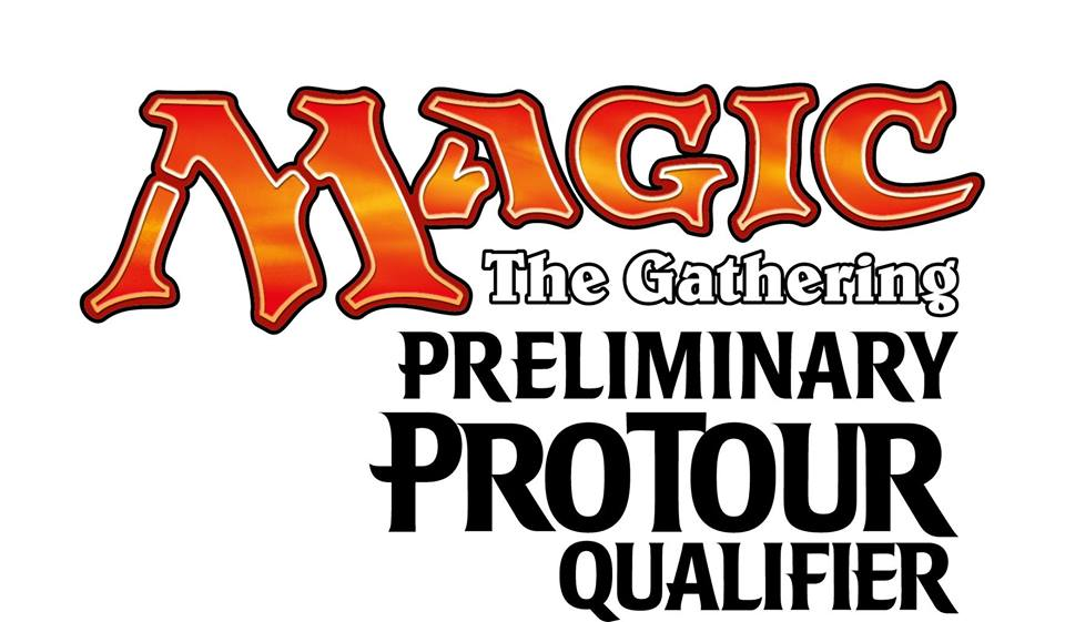 Magic The Gathering PPTQ 25th Aug 2018
