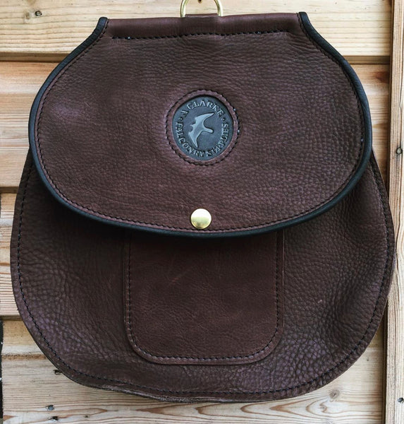 Bespoke Falconry Bag Review