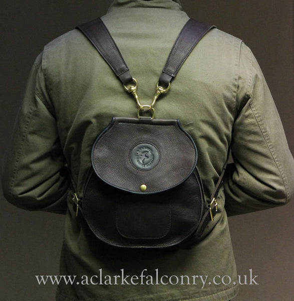 The Belton Falconry Bag