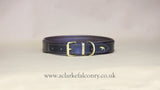 Bespoke Dog Collar