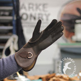 Double Thickness Falconry Glove