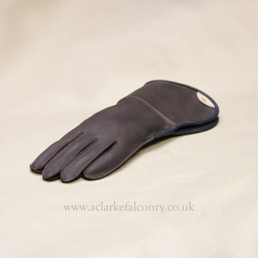 Single Thickness Falconry Glove
