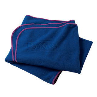 Guide Camp Blanket