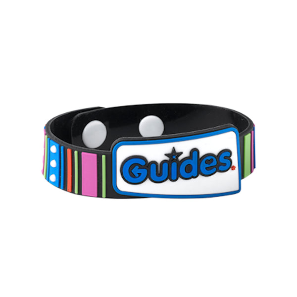 New Guide Wristband