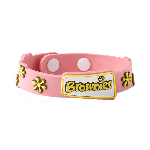 Brownie Wristband