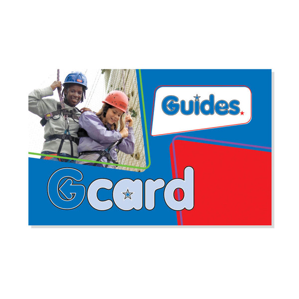 Guide G Card