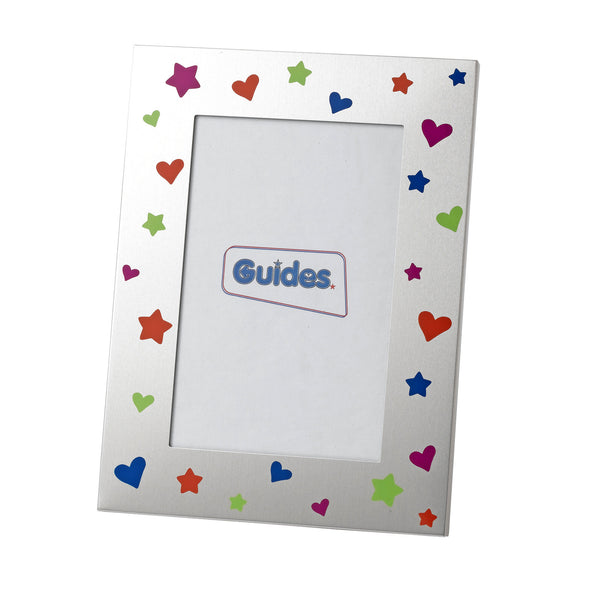 Guide Photo Frame