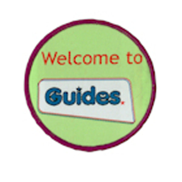 Welcome to Guides