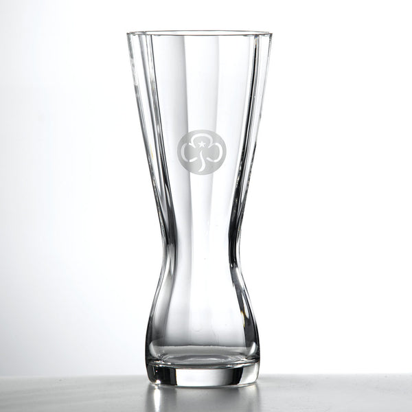 Crystal Bunch Vase