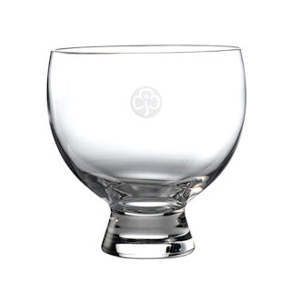 Crystal Lynton Bowl Medium