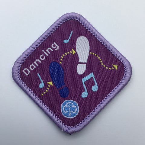 Brownie Interest Badges