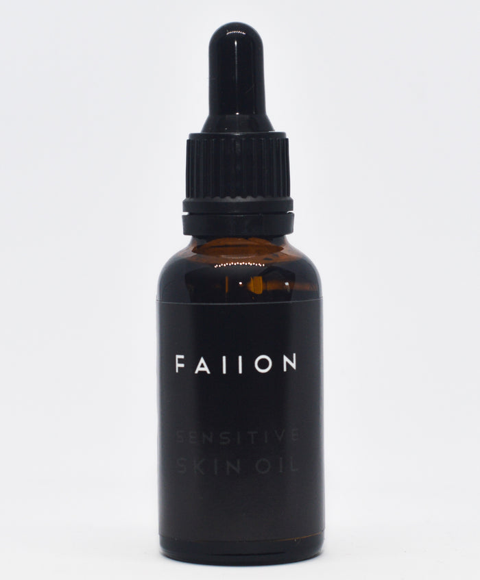 Beard Oil - Sensitive Skin