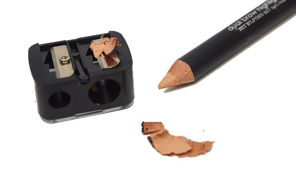 DUAL PENCIL SHARPENER