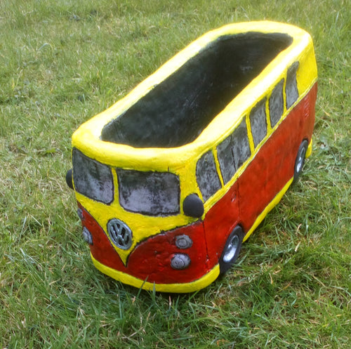 VW Campervan/Bus