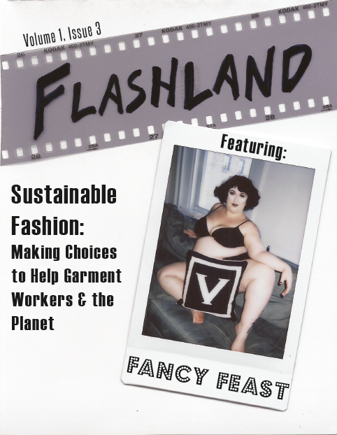 Flashland Vol. 1, Issue 3