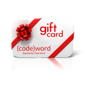 Shop Codeword Gift Card