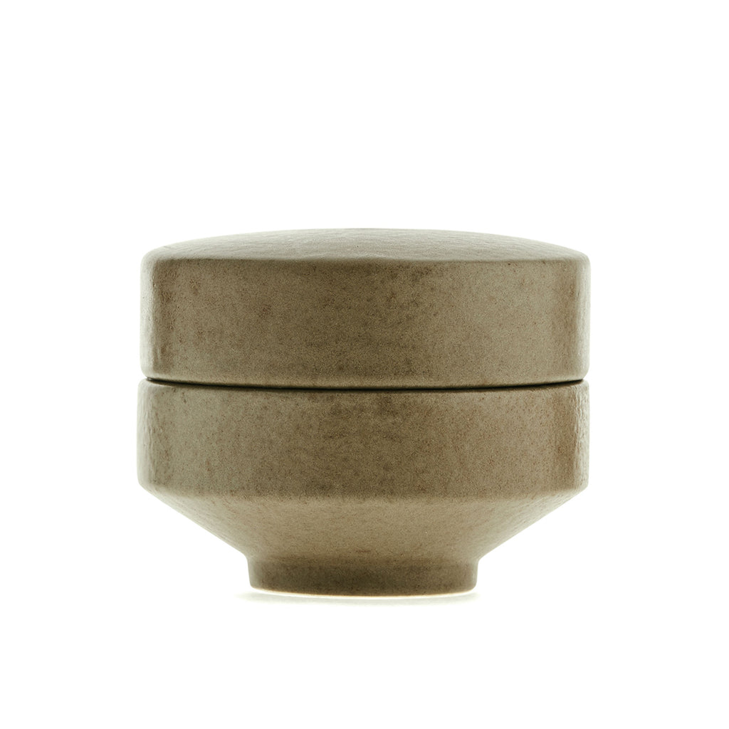 ALFRED jar with lid