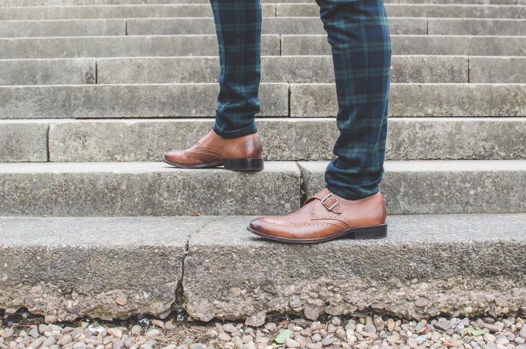 How to style your classic footwear for any occasion