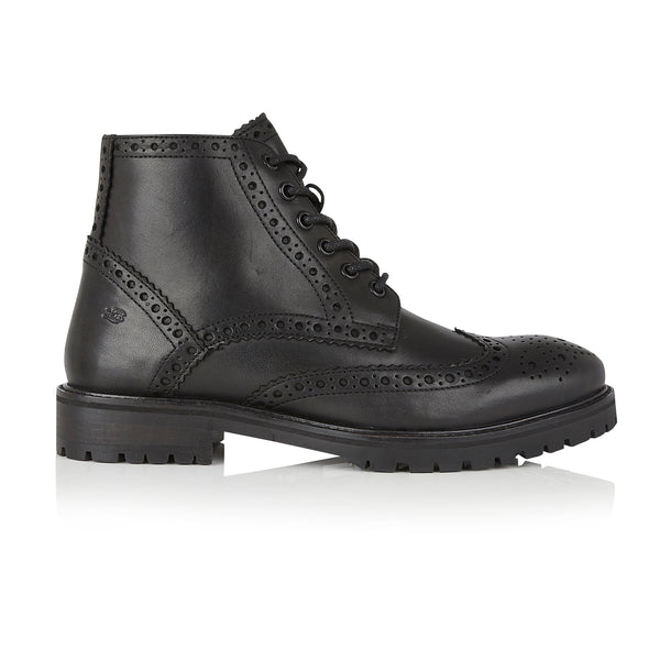 Billy Boot Black