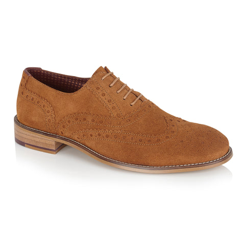 Clive Tan, Shoes, London Brogues  - London Brogues