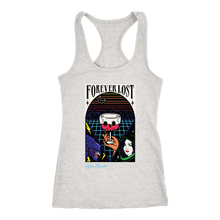 #ForeverLost Tank