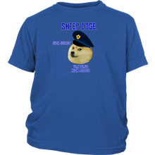 Sheep Doge child Tee